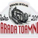 Retro parada Toamnei ! Zeci de maşini istorice expuse în Centrul Istoric din Baia Mare