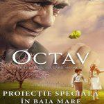 Marcel Iureș vine în Baia Mare pentru proiecția filmului Octav