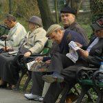 Numărul pensionarilor maramureşeni în scădere uşoară! Creşte însă numarul pensionarilor la limita de vârstă
