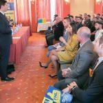Tineretul liberal din Maramureş şi-a ales conducerea ! Vezi cine face parte din conducerea filialei