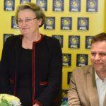 Birou parlamentar la Sighetu Marmaţiei ! Deputatul liberal Viorica Chercheş a inaugurat primul cabinet parlamentar din Maramureşul Istoric, în actuala legislatură
