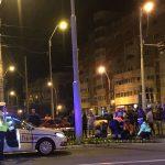 Grav accident de circulaţie pe Bdul Traian ! Doi băimăreni au ajuns la spital după ce au fost loviţi pe trecerea de pietoni