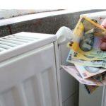 Se pot depune cererile pentru ajutoarele de încălzire