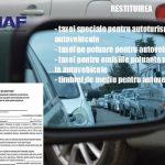 Asistenţă pe Facebook de la ANAF ! Fiscul oferă lămuriri celor care vor să-şi recupereze taxa de poluare sau timbrul de mediu