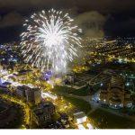 Festivalul Castanelor ! Foc de artificii şi unii dintre cei mai în vogă artişti pe scena sărbătorii