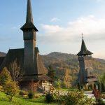 """""""Circuitul bisericilor de lemn din Transilvania de Nord"""" promovat printr-un nou site"""