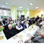 Vârstnicii băimăreni născuţi în luna octombrie, sărbătoriţi la Caspev