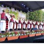 Consiliul Județean contribuie la organizarea Festivalului Castanelor prin intermediul Ansamblului Folcloric Transilvania