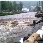 Cod galben hidrologic ! Sunt aşteptate inundaţii pe râurile Iza, Lăpuş şi Tur