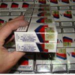 Contrabanda cu ţigări, în vizorul poliţiştilor ! 13 dosare penale întocmite