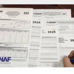 Chestionarul de rezidenţă fiscală devine obligatoriu ! Ce riscă cei care nu îl completează