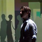 """""""Edmond""""din nou pe scena Teatrului Municipal Baia Mare"""