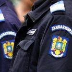Sute de jandarmi, mobilizaţi la acest final de săptămână. Află unde vor acţiona aceştia