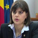 Procurorul şef al DNA, critici dure la proiectul Legilor Justiţiei