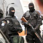 Grupări de criminalitate organizată destructurare de poliţişti