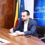 Ministrul Consultării Publice și Dialogului Social vine în Maramureș