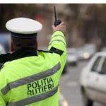Vitezomanii sancţionaţi de poliţişti ! Şapte au rămas fără permis