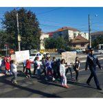 Prevenirea delicvenţei juvenile, deschide Săptămâna Preveniri Criminalităţii inclusiv în Maramureş
