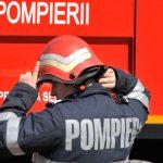 Situaţii de urgenţă ! Vezi unde au intervenit pompierii maramureşeni în ultimele 24 de ore