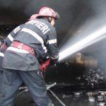 Trei incendii in ultimele 24 de ore ! Vezi unde au intervenit pompierii maramureseni