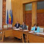 Problemele prioritare ale județului discutate cu parlamentarii maramureșeni