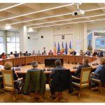 Elevii de 10 ai judeţului premiaţi de Consiliul Judeţean Maramureş