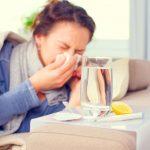 Sezonul virozelor ! Tot mai mulţi români puşi la pat de infecţii respiratorii