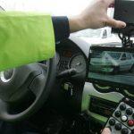 Razie pe şosele ! Zeci de şoferi au fost amendaţi