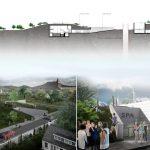 S-a făcut primul pas către realizarea noului ştrand al municipiului Baia Mare ! Vezi cum va arată zona