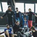 Teatru forum pentru tinerii din mediul rural