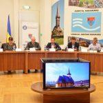 Ziua națională a produselor agroalimentare românești sărbătorită și la Consiliul Județean Maramureș