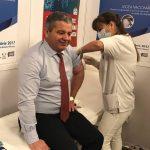 Începe campania de vaccinare antigripală gratuită