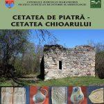"""""""Cetatea de piatră – Cetatea Chioarului"""" – expoziţie despre istoricul cetăţii vernisată la Muzeul Judeţean"""