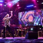 """Dorian, Alina Eremia şi Voltaj – show incendiar în prima seară a """"Festivalului Castanelor"""""""