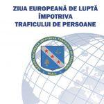 Ziua Europeană împotriva Traficului de Persoane marcată şi în Baia Mare