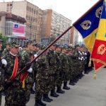Au început manifestările dedicate Zilei Armatei Române
