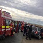 Grav accident de circulație între Coltirea și Ardusat