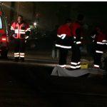 Tragedie pe șosea! O femeie a fost accidentată mortal în localitatea Lăpuș