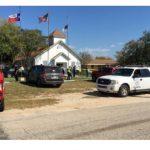 Atac armat în Texas! Atacul soldat cel puţin 27 de morţi şi peste 20 de răniţi