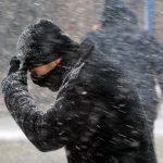 Atenționare de ninsori și viscol ! Vezi anunțul meteorologilor