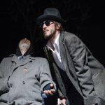 """Un nou spectacol ! Actorii Teatrului Municipal joacă din nou """"Butoiul cu pulbere"""""""
