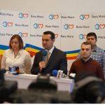 Capital Tineretului din România – proiecte inovative pentru tinerii din Baia Mare