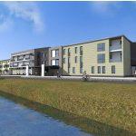 Baia Mare va avea două centre rezidențiale pentru seniori !