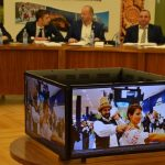 Prestația reprezentanților județului la Târgul de Turism al României, apreciată de conducerea Consiliului Județean Maramureș