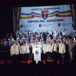 Consiliului Județean Maramureș a aniversat 25 de ani de excelență în administrația publică județeană