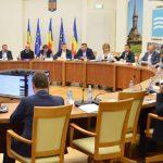 Finanțarea primită de Spitalul Județean Baia Mare pentru Centrul de Radioterapie, prezentată in plenul Consiliului Judetean Maramures