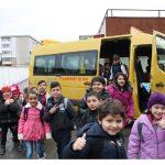 Intregrarea copiilor din zonele defavorizate din Baia Mare, prioritate pentru municipalitate !