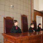 Educație juridică în școli ! Primele activități se vor desfășura în perioada 13 – 17 noiembrie