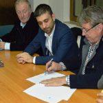 Finanțare pentru extinderea rețelei de canalizare în Dăneștii Chioarului și Lucăcești