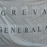 Greva generală ! Sindicaliștii Frăția strâng semnături pentru declanșarea protestului
